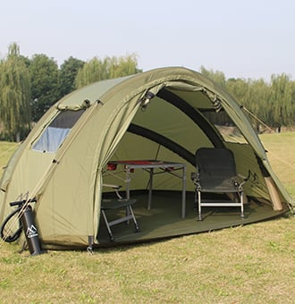 Inflatable Fishing Tent