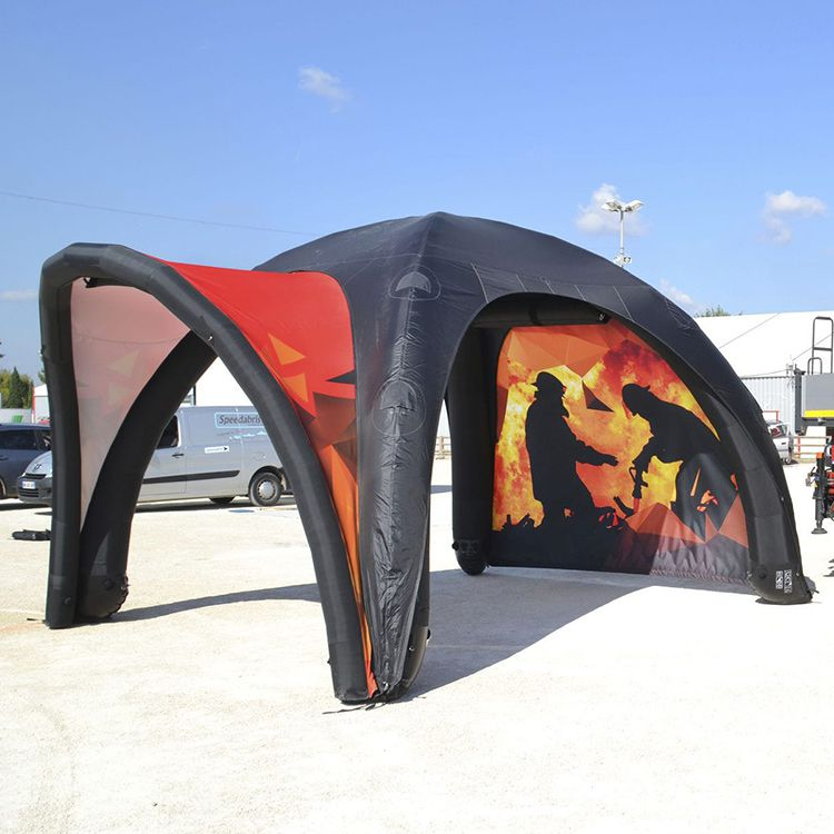 Inflatable promotion dome show tent / Advertising Tent